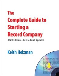The complete guide to starting a record label the complete guide to starting a record company accmission Image collections